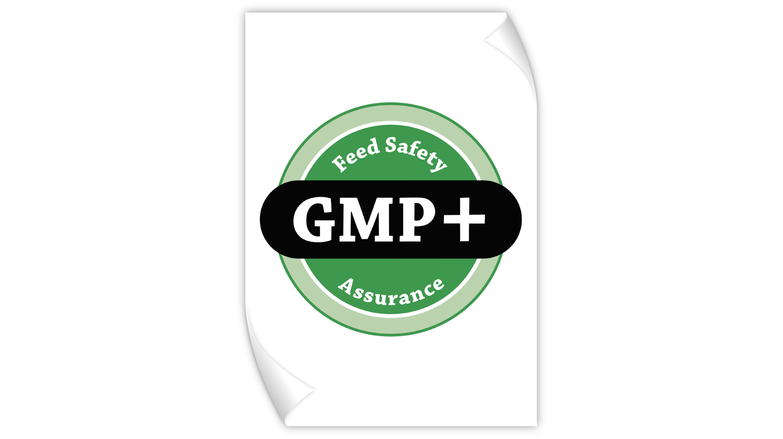 Feed Safety Assurance GMP+